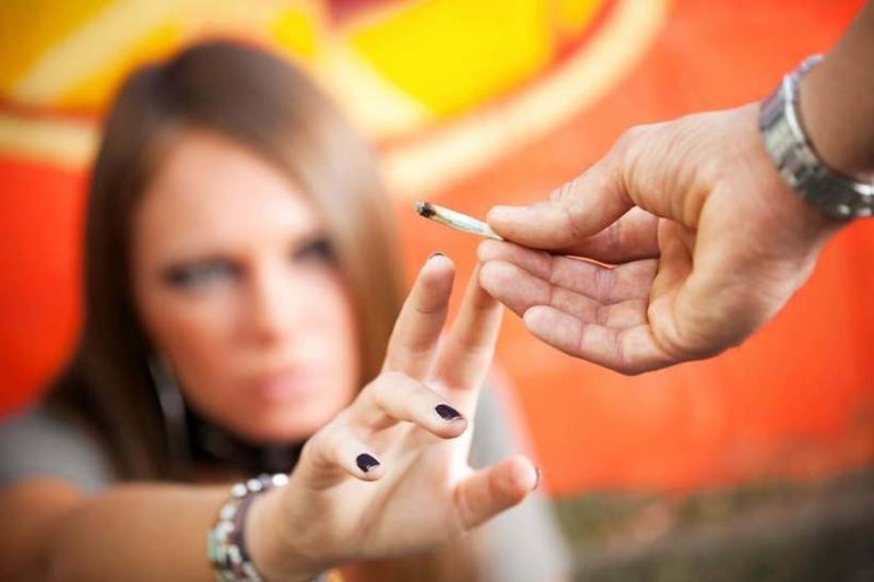 10% от децата в България са употребявали или употребяват наркотици,