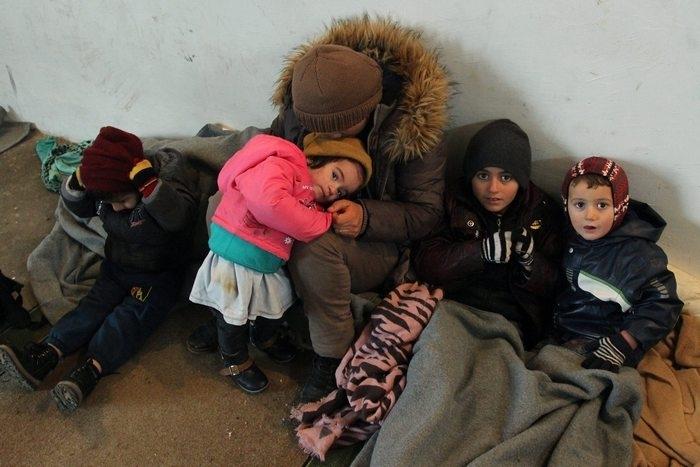 Румънци заловиха 5 нелегални мигранти при опит да преминат от България