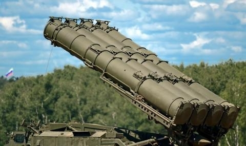 """Руската компания """"Рособоронекспорт"""" обяви, че страната е започнала производството на"""