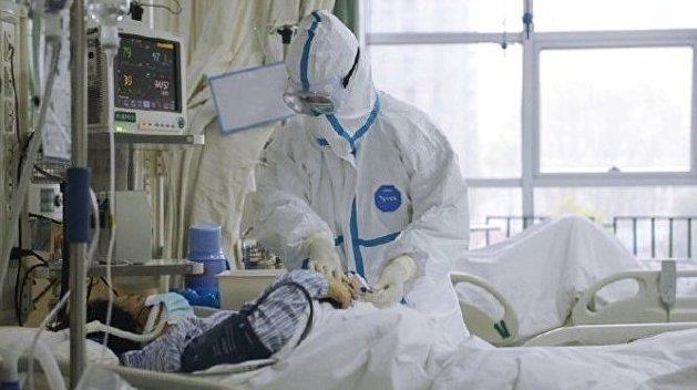 Снимка: Черна вест! Двама с коронавирус починаха във видинската и столична болница