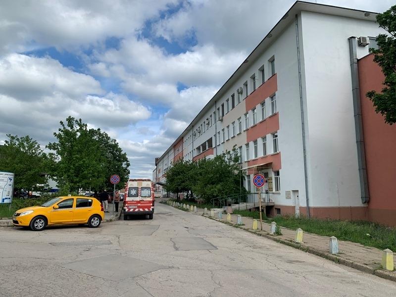 Инженер от Враца е починал след като е бил върнат