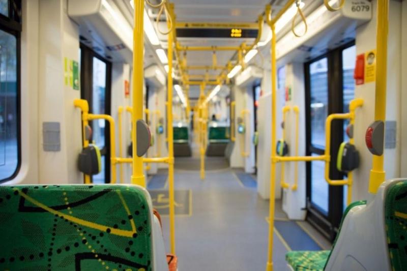 В София временно променят движението на трамвайна линия номер 6
