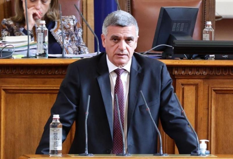 Със заповед на министър-председателяСтефан Янев са назначени двама заместник-министри на