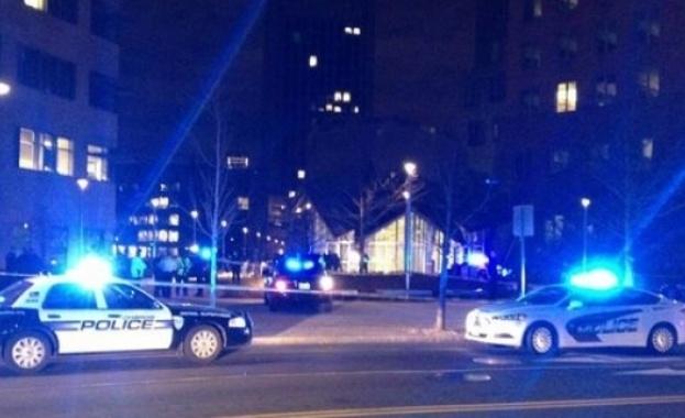 Стрелба е имало в училище в американския щат Мериленд, съобщава