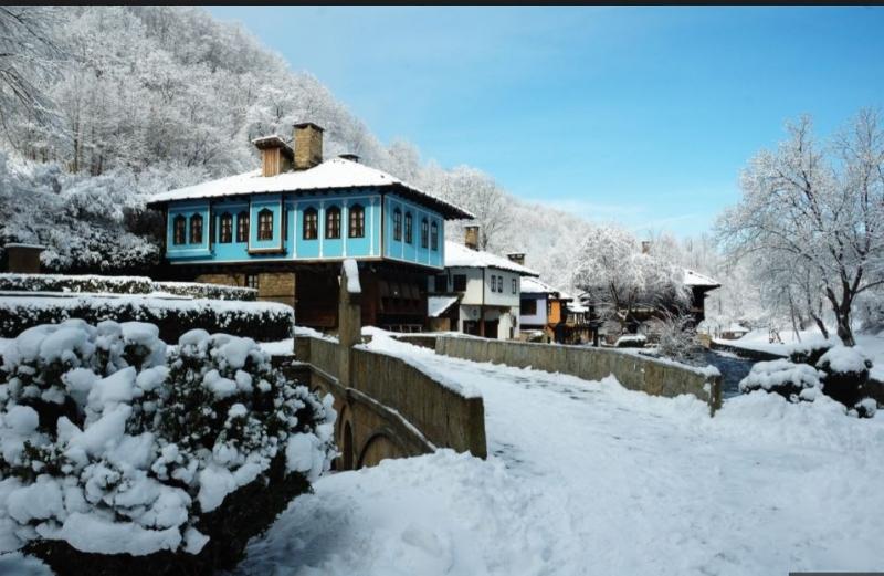 Снимка: България е сред предпочитаните страни за купуване на имот в чужбина от британците