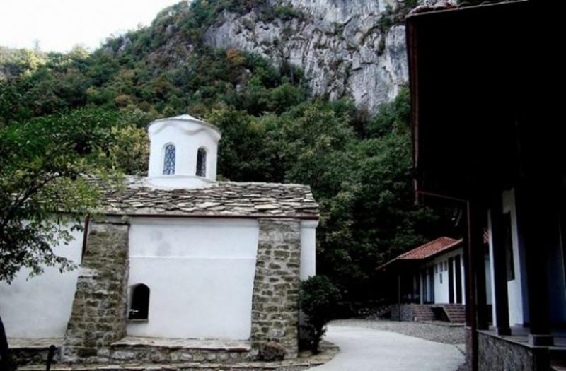 """Снимка: Поклонническият поход """"Светият път"""" ще премине през Враца"""