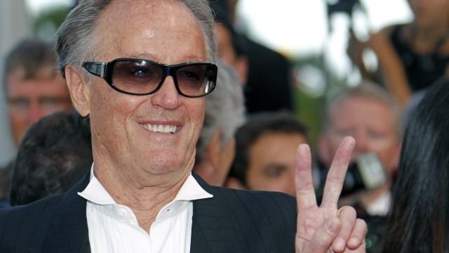 Снимка: На 79-годишна възраст почина актьорът Питър Фонда