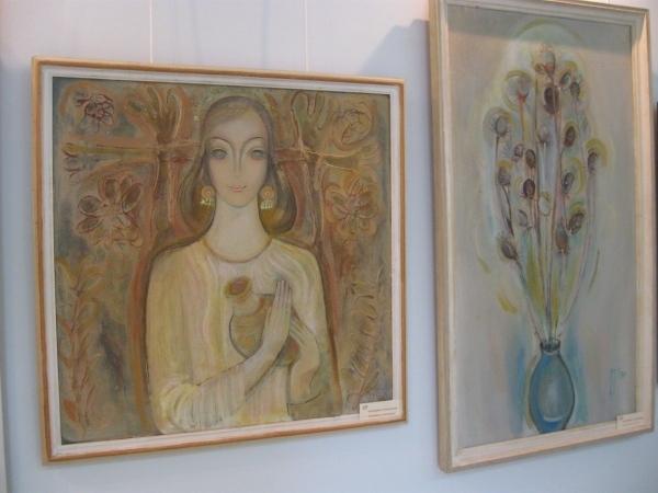 Изложба-живопис на Владимир Ганецовски ще има във Враца. Събитието е