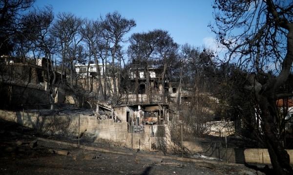 Мащабна акция по разрушаване на незаконни строежи в Гърция започва