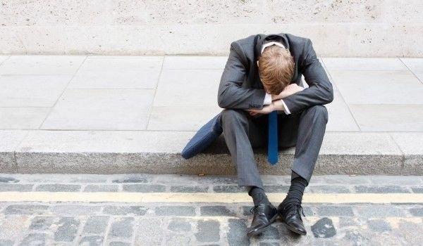 Не е новина, че силното нервно напрежение, предизвикано от негативни
