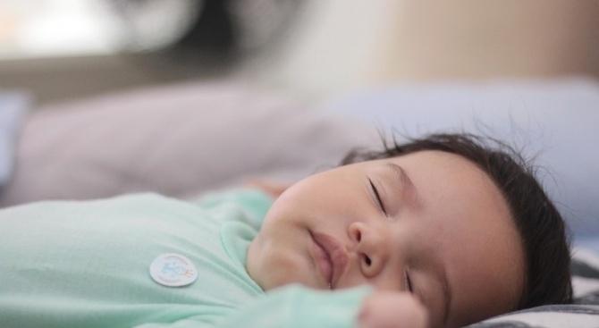 """Изоставено бебе бе открито в столичния квартал """"Люлин"""". Сигналът за"""