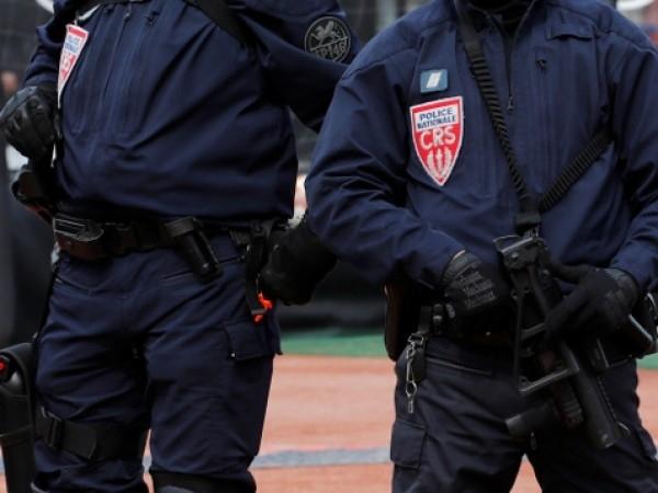 Югоизточният френски град Марсилия стана сцена на насилие за втори
