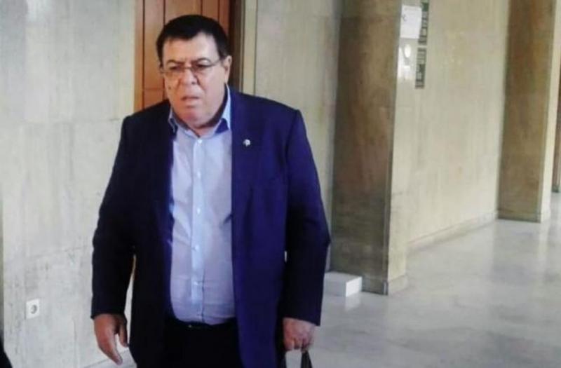 Съдът в Бургас пусна подсъдимия Бенчо Бенчев, обвинен в укривателството