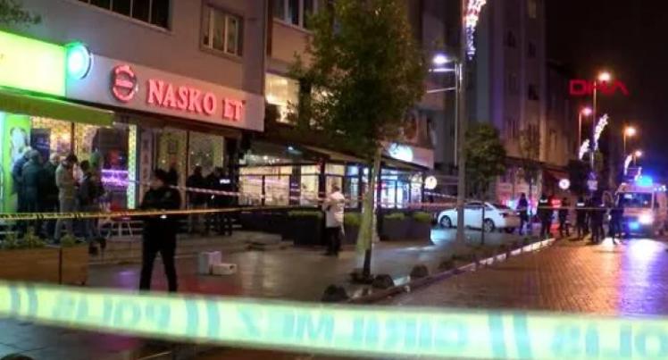 33-годишният български гражданин Милен Бахчеванов влетя в истанбулски ресторант с