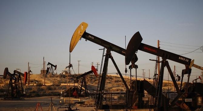 Обемът на износа на руски петрол в стойностно изражение през