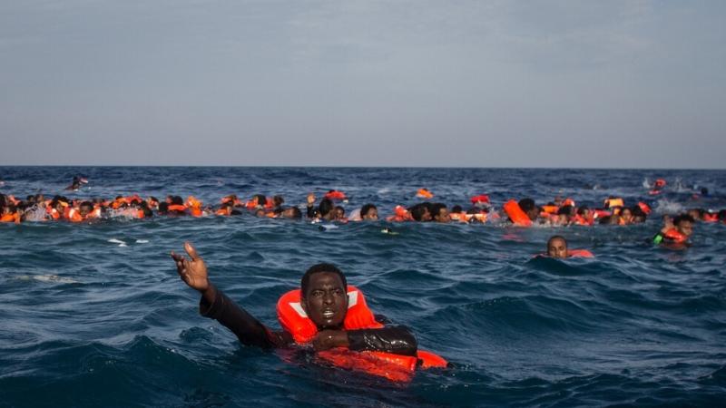 Патрулен катер на бреговата охрана на Гърция тази нощ се