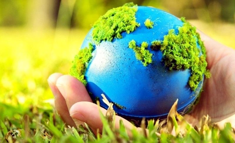Денят на Земята - 22 април, е най-големия нерелигиозен празник
