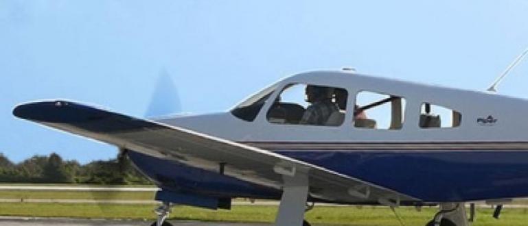13-годишно момче е откраднало два малки самолета в Китай и