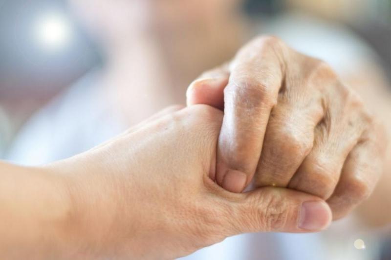 Жена на 101 години, която бе заразена скоронавирус, се възстанови