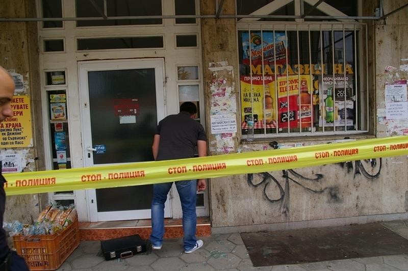Извършители на кражби са разкрити от служители на районните управления