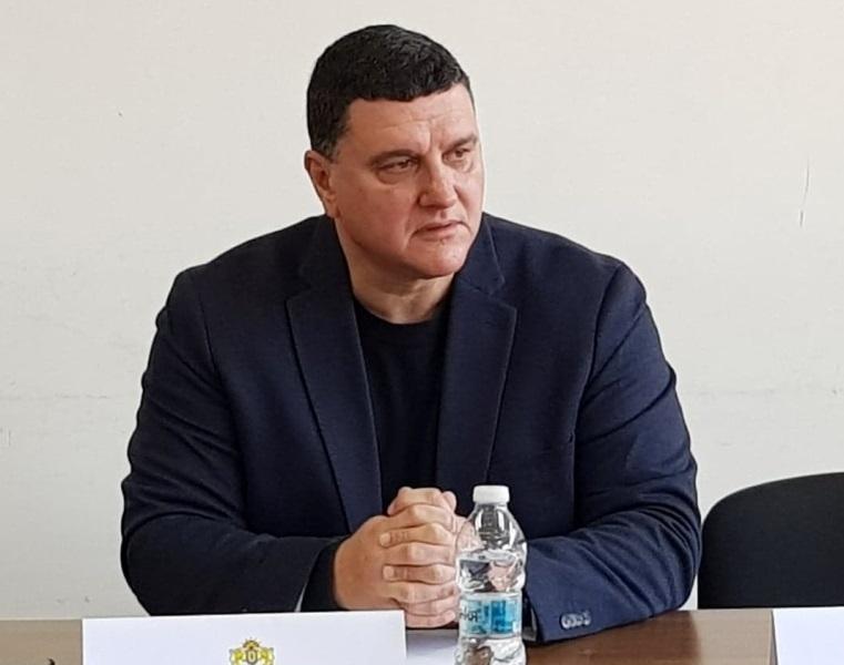 Кметът на Оряхово Росен Добрев поздрави жителите и гостите на