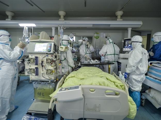 Коронавирусът е взел нови 8 жертви от Врачанско, сочат данните