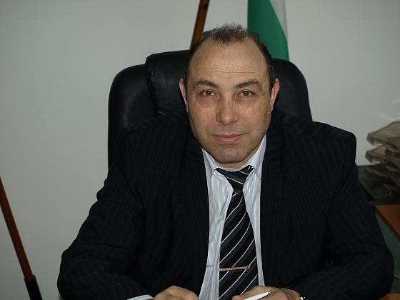 Директорът на териториалното поделение на Националния осигурителен институт във Враца