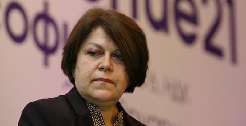 Дончева: В България живеем в пиар-реалност