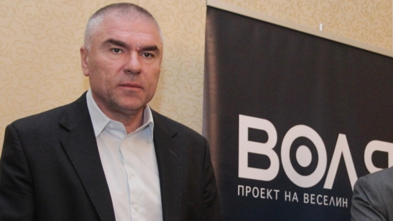 """Активист на ВМРО"", а не ""бащата на Тита"" - така"