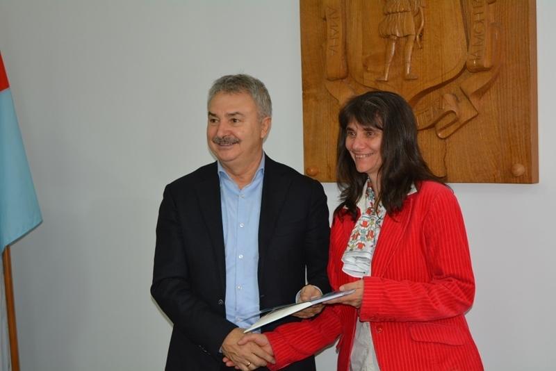 Разпределиха  първите средства от фонда за местни инициативи в Монтана