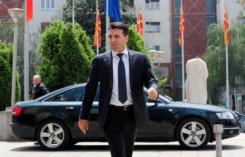 Бомба в BulNews.bg! Премиерът на Македония Зоран Заев и Петко Сертов на тайно посещение във Враца