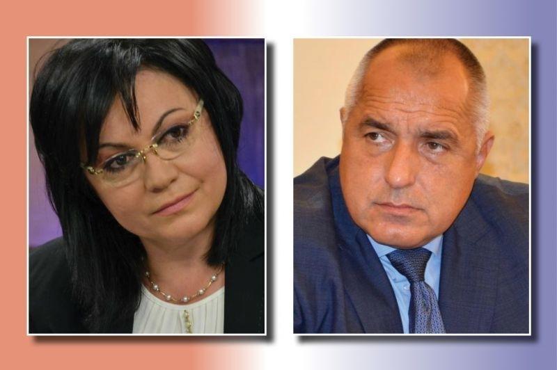 Проучване на Европарламента: БСП с преднина пред ГЕРБ, вкарват по шестима депутати