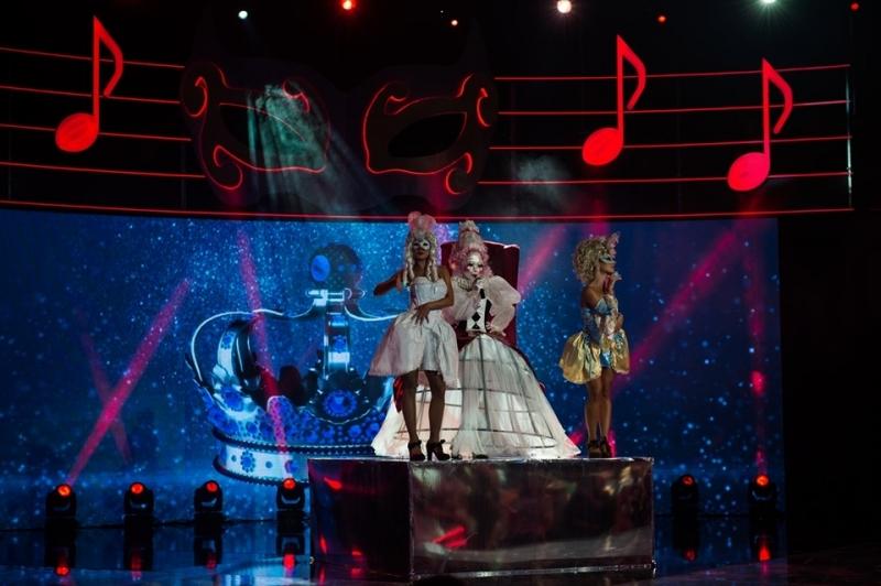 """Българският ефир е разтърсен от новото шоу """"Маскираният певец"""", чиято"""