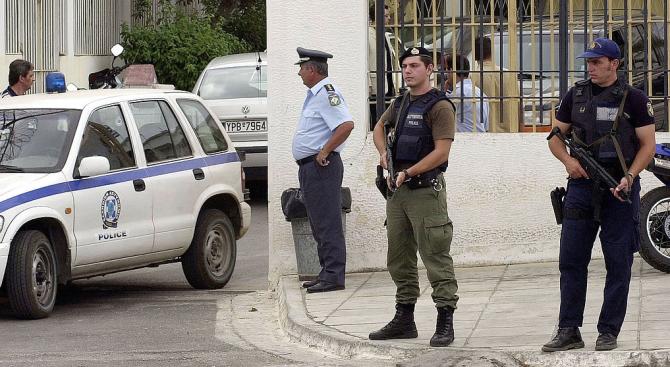 Снимка: Откриха тялото на френски турист в хотелската му стая в Крит