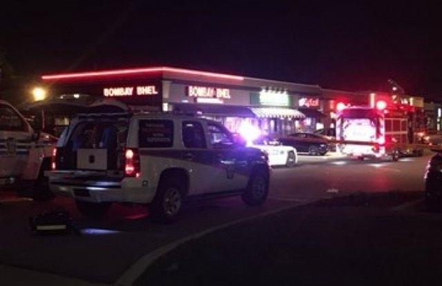 Най-малко 15 души бяха ранени при експлозия в ресторант в