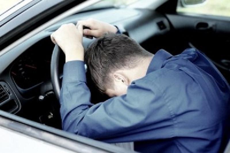 Полицията е заловила мъртво пиян врачанин да шофира, съобщиха от
