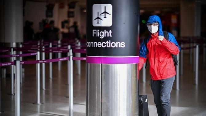 """Белгия премахва забраната за пътуване до """"червени"""" зони"""