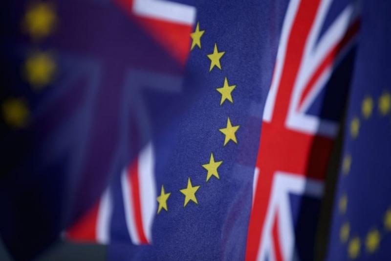 """Премиерът на Обединеното кралство Борис Джонсън заяви, чеще е """"много"""