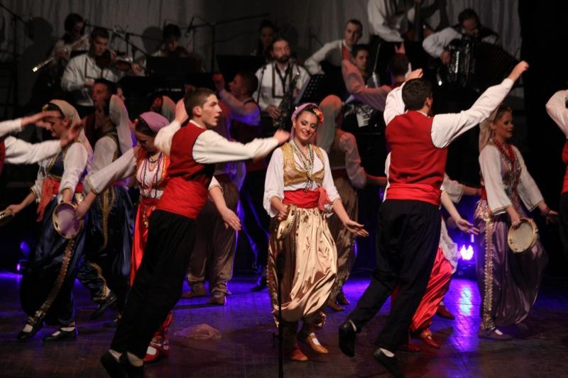 Тринадесетият международен фолклорен фестивал - Монтана 2018, ще започне с
