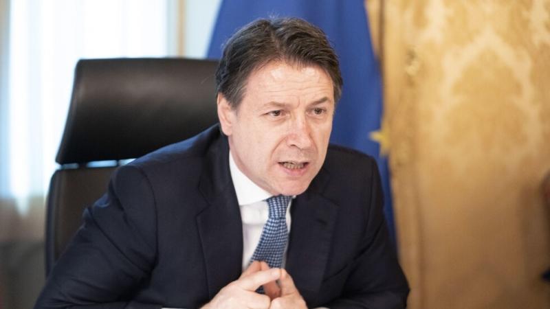 Италианското правителство взе решение да се деблокират 400 милиарда евро