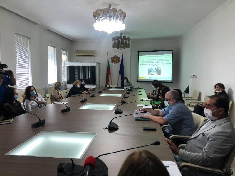 Област Враца е с висок процент за страната в реализирането