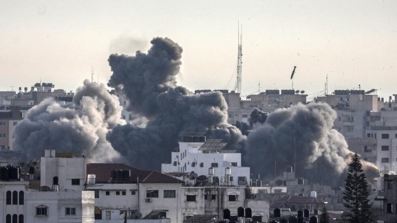 """Израел и управляващото движение в Ивицата Газа """"Хамас"""" постигнаха споразумение"""
