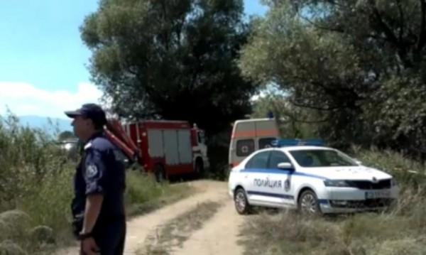 Втори труп е намерен до софийското село Негован. Тялото е