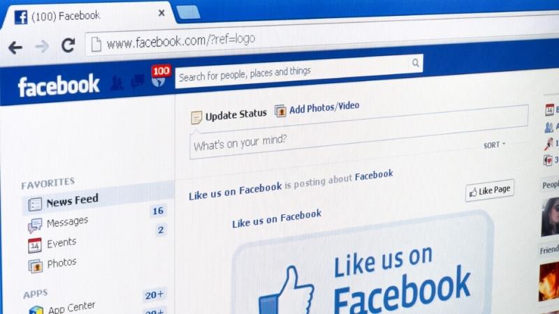 Facebook очаква глоба между 3 и 5 милиарда долара от