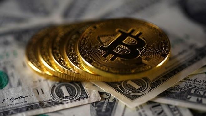 Най-голямата криптовалута в света - биткойнът достигна нова най-висока стойност