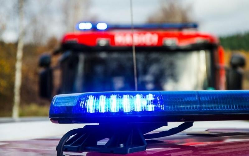 2-годишно дете и 23-годишен мъж от Дупница пострадаха при пожар