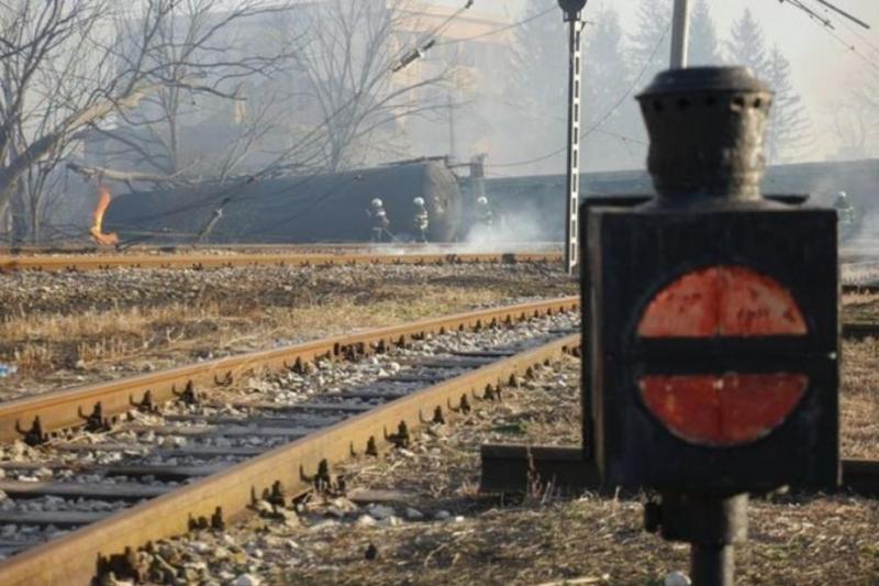 Нова експертиза: Висока скорост е причинила катастрофата в Хитрино