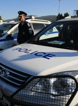 Ченгетата във Видин разкриха извършителите, потрошили чисто нов полицейски джип.