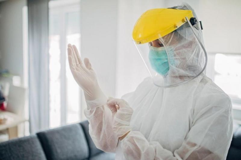 95са новите заболели от COVID-19 в България.1064 са излекуваните за