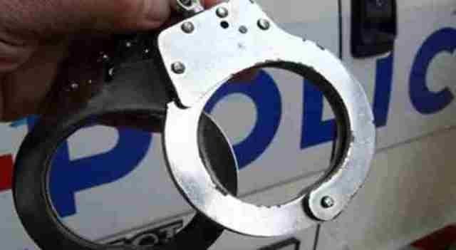 Снимка: Хванаха монтанчанин, откраднал 8 акумулаторни батерии от телекомуникационна фирма